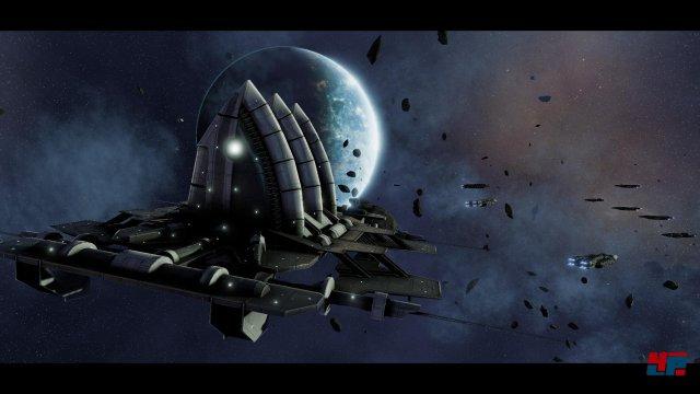 Screenshot - Battlestar Galactica Deadlock (PC) 92565075