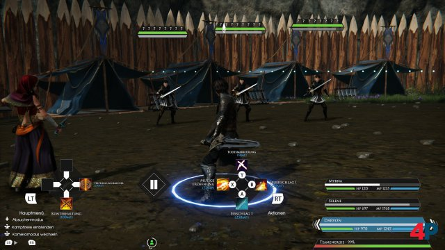 Screenshot - Edge of Eternity (PC) 92643688