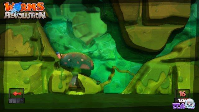 Screenshot - Worms Revolution (360) 92411817
