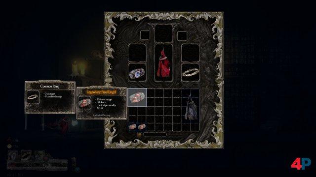 Screenshot - Source of Madness (PC)