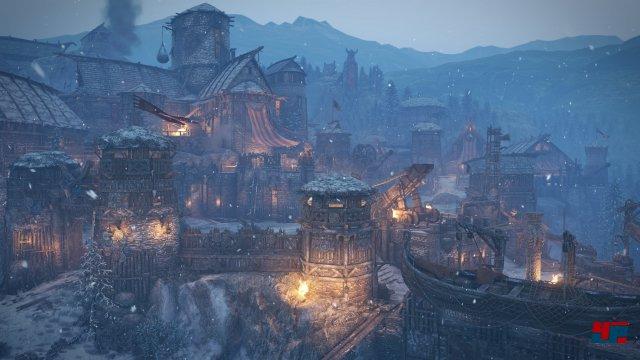 Screenshot - For Honor (PC) 92531134