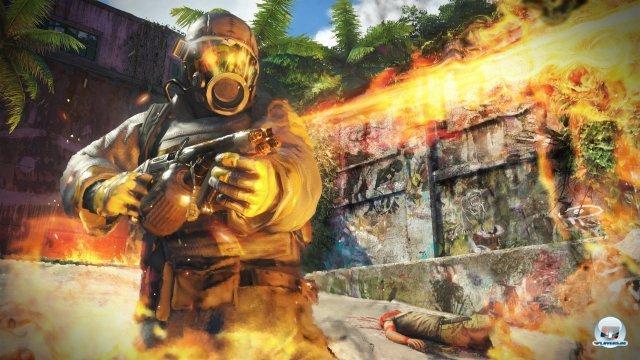 Screenshot - Far Cry 3 (PlayStation3) 2358262