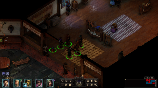 Screenshot - Pillars of Eternity 2: Deadfire (PC) 92565185