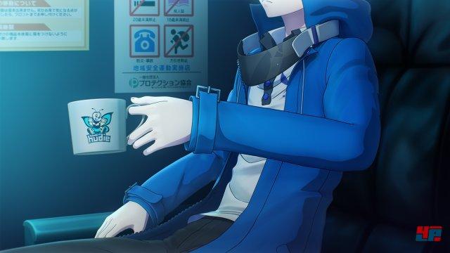 Screenshot - Digimon Story: Cyber Sleuth - Hacker's Memory (PS4) 92542717