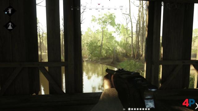 Screenshot - Hunt: Showdown (PS4)