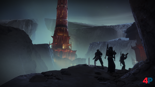 Screenshot - Destiny 2: Festung der Schatten (PC) 92594481