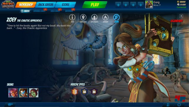 Screenshot - Orcs Must Die! Unchained (PC) 92523101