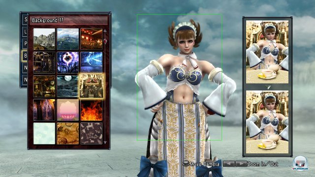 Screenshot - Soul Calibur V (PlayStation3) 2283317