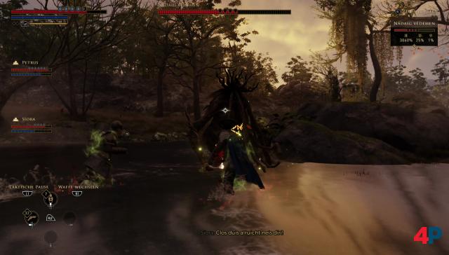 Screenshot - GreedFall (PS4) 92596233