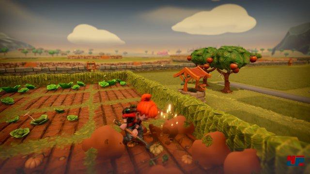 Screenshot - Farm Together (Linux)
