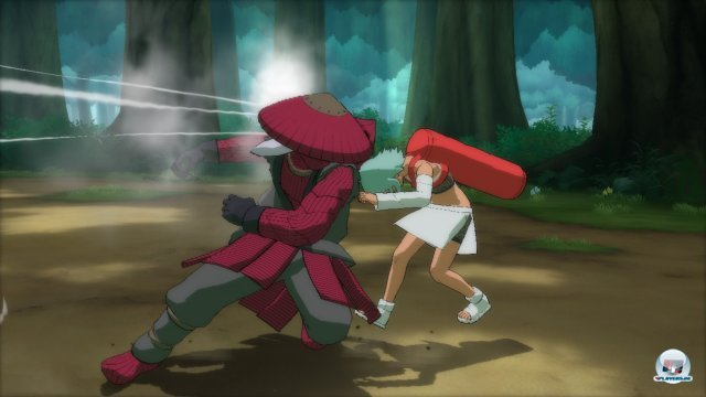 Screenshot - Naruto Shippuden: Ultimate Ninja Storm 3 (360) 92455512