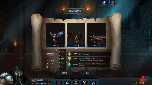 Screenshot - Legend of Keepers (PC)
