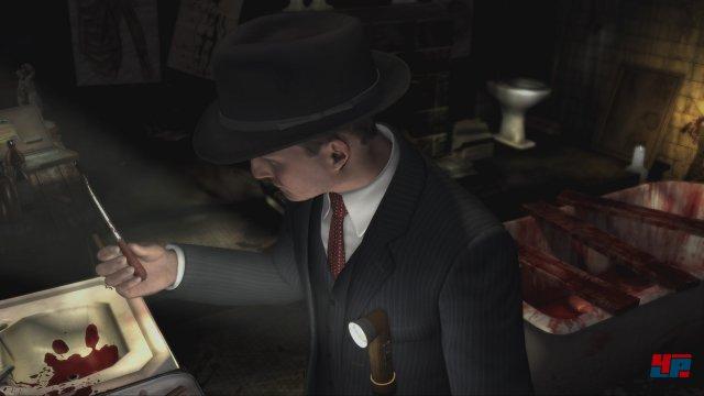 Screenshot - L.A. Noire (PS4) 92555704
