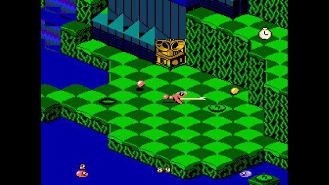 Screenshot - Snake Rattle N Roll (One) 92639568