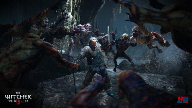 Screenshot - The Witcher 3: Wild Hunt (PC) 92484868