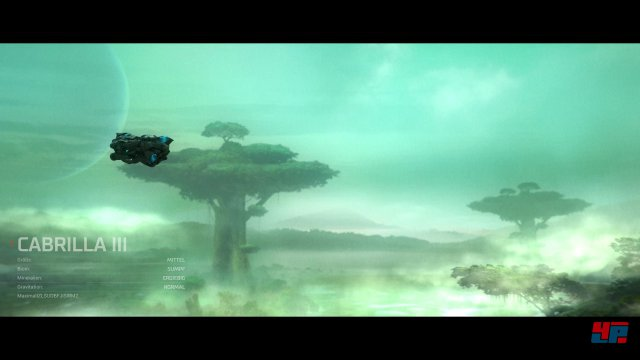 Screenshot - Master of Orion (PC) 92532201