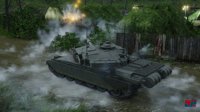 Screenshot - Armored Warfare (PC) 92530739