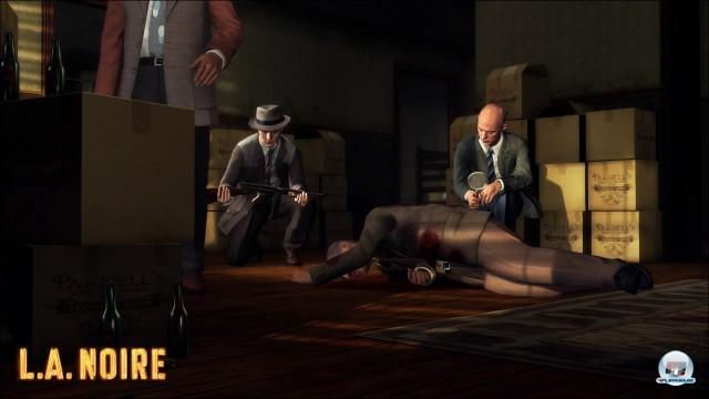 Screenshot - L.A. Noire (360) 2238849