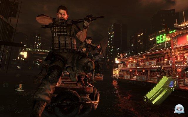 Screenshot - Resident Evil 6 (PC) 92443387