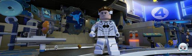 Screenshot - Lego Marvel Super Heroes (360) 92470735