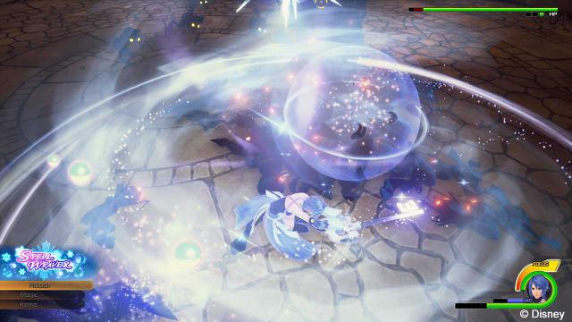 Screenshot - Kingdom Hearts HD 2.8 Final Chapter Prologue (PS4) 92528436