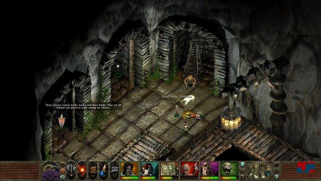 Screenshot - Planescape: Torment (PC) 92543069