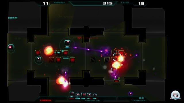 Screenshot - Droid Assault (PC) 92449052