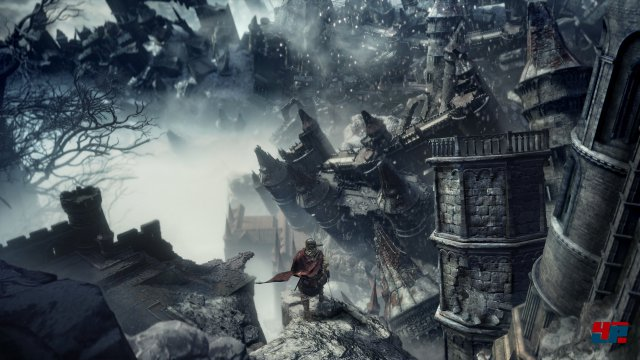 Screenshot - Dark Souls 3: The Ringed City (PC)