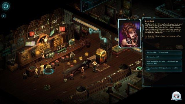 Screenshot - Shadowrun Returns (PC) 92465709