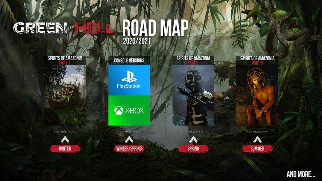 Screenshot - Green Hell (PC) 92626317
