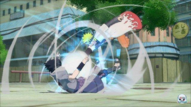 Screenshot - Naruto Shippuden: Ultimate Ninja Storm 3 (PlayStation3) 2390812