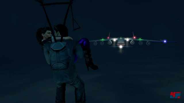 Screenshot - Saints Row: The Third (Switch) 92587685