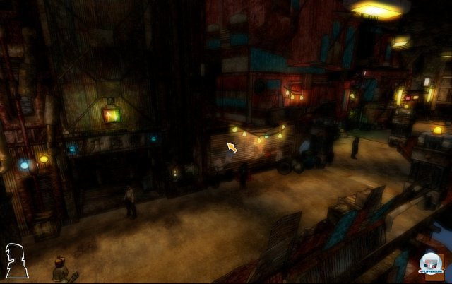 Screenshot - Hoodwink (PC)