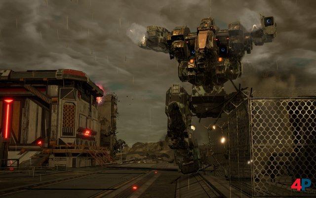 Screenshot - MechWarrior 5: Mercenaries (PC) 92602636