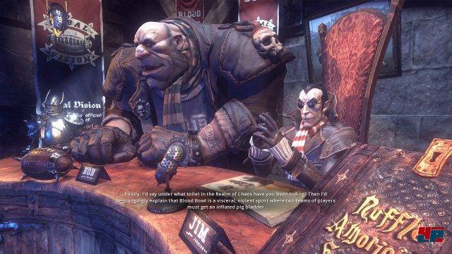 Screenshot - Blood Bowl 2 (PC) 92514486