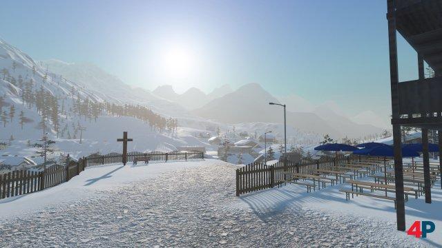Screenshot - Winter Resort Simulator (PC) 92601339