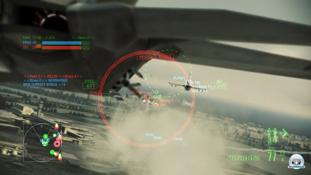 Screenshot - Ace Combat: Assault Horizon (360) 2264912