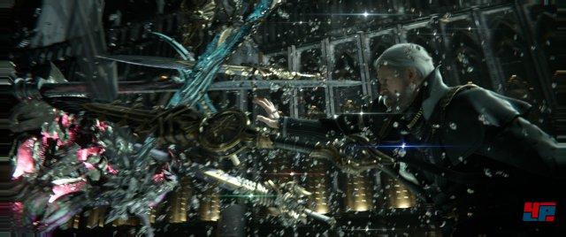 Screenshot - Final Fantasy 15 (PS4) 92532593