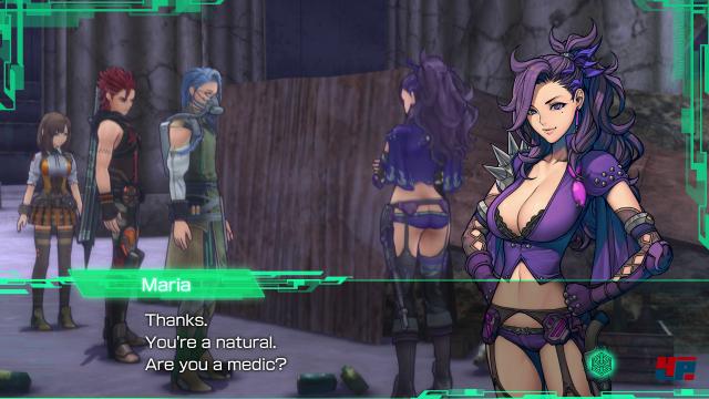 Screenshot - Metal Max Xeno (PS4) 92574970