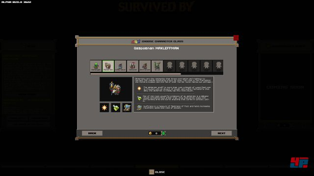 Screenshot - Survived By (PC) 92576422