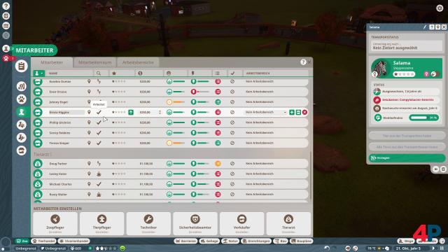 Screenshot - Planet Zoo (PC) 92600250
