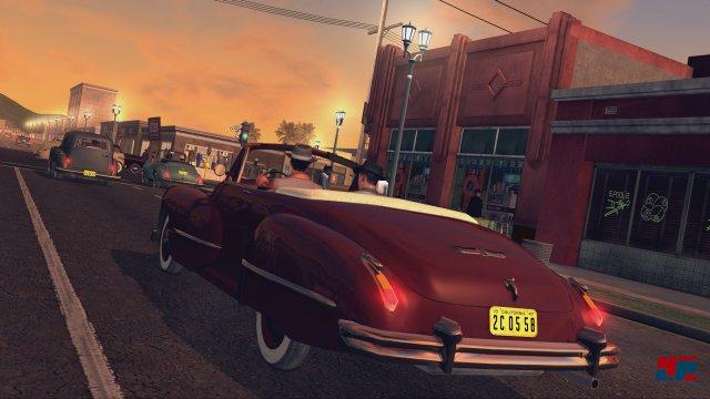 Screenshot - L.A. Noire (PS4) 92555707