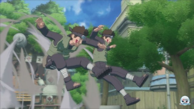 Screenshot - Naruto Shippuden: Ultimate Ninja Storm 3 (360) 92440542