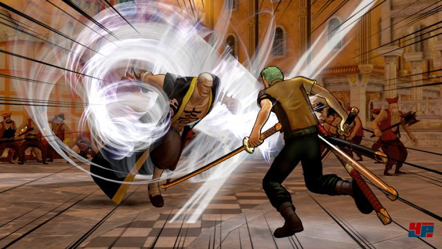 Screenshot - One Piece: Pirate Warriors 3 (PC) 92501469