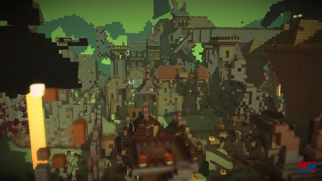 Screenshot - Minecraft: Story Mode - Episode 2: Montage erforderlich (360) 92516452
