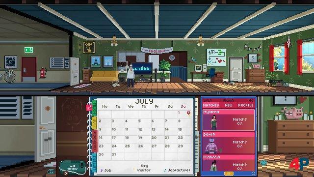 Screenshot - Not Tonight (Switch) 92605570
