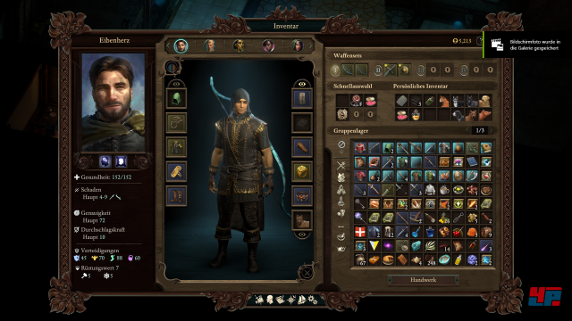 Screenshot - Pillars of Eternity 2: Deadfire (PC) 92565124