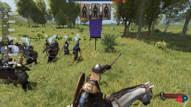 Screenshot - Mount & Blade 2: Bannerlord (PC) 92610341