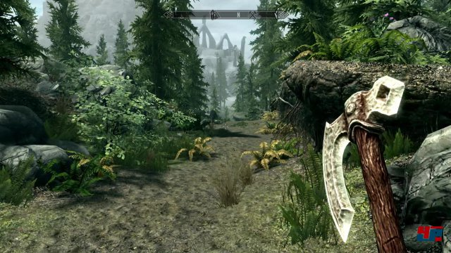 Screenshot - The Elder Scrolls 5: Skyrim (Switch) 92555848