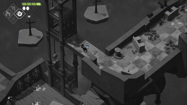 Screenshot - Death's Door (XboxSeriesX) 92646536